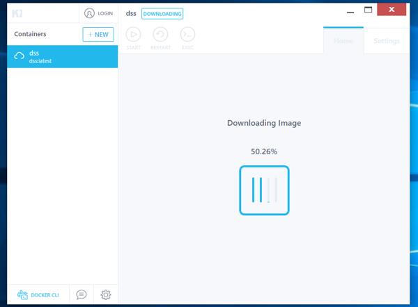 How-To: Install Dataiku DSS on Windows with Docker | Dataiku