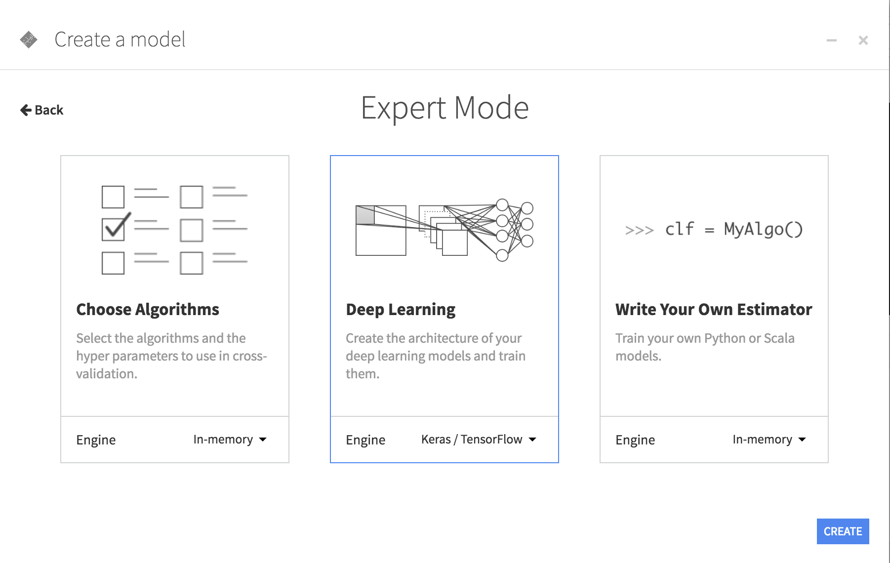 How-To: Build Your First Deep Learning Model | Dataiku