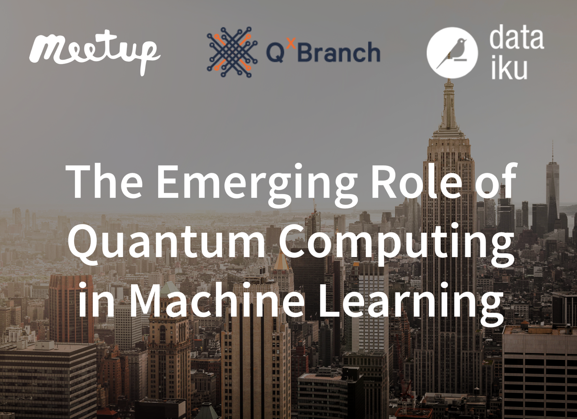 The Emerging Role of Quantum Computing in Machine Learning