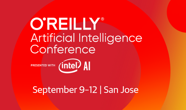 Artificial Intelligence Conference San Jose