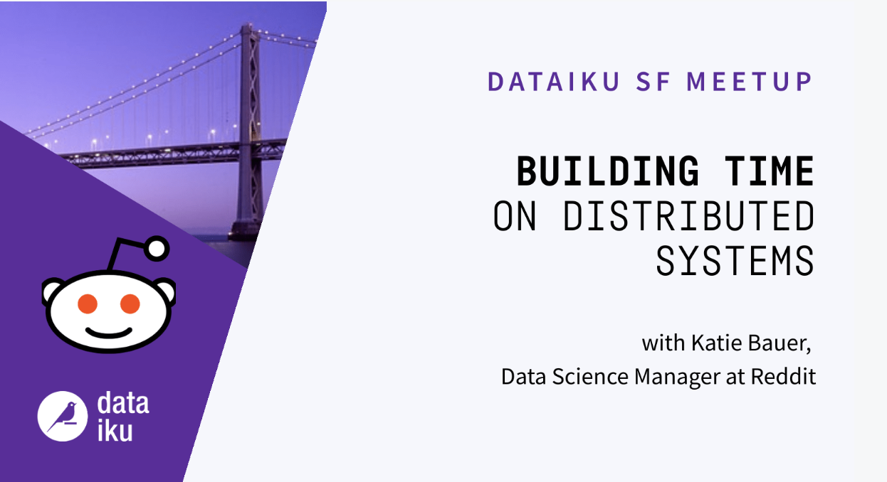 Events | Dataiku - Your Path to Enterprise AI