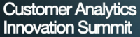 Customer Analytics Innovation Summit
