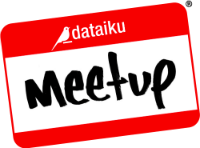 Dataiku London Meetup on Predictive Analytics in Banking