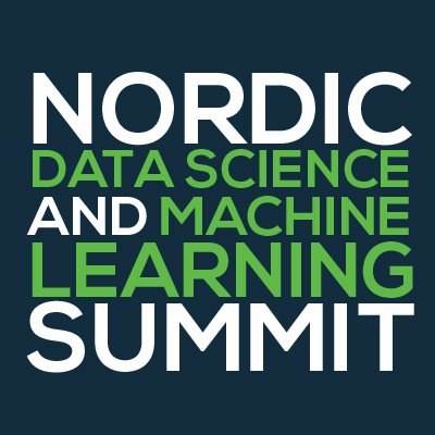 Nordic Data Science & Machine Learning