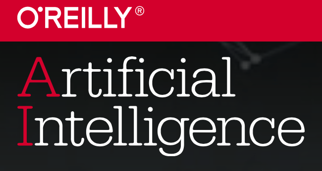 O'Reilly AI Conference