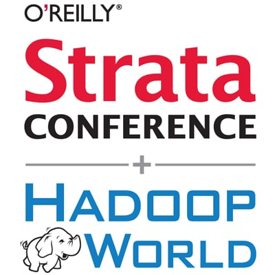 Strata + Hadoop  World, New York