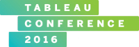 Tableau Conference 2016