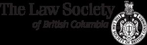 Law Society of BC logo