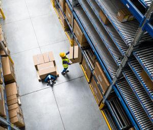 Dataiku Logistics & Supply Chain